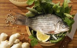 3 mẹo cực hay khử mùi tanh của cá cực kỳ hiệu quả
