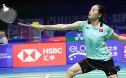 """VĐV Việt Nam """"đè bẹp"""" đối thủ gốc Trung Quốc ở trận mở màn Olympic"""