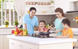 Phong thủy nhà bếp cần lưu ý để tránh vợ chồng lục đục, tài lộc thất thoát