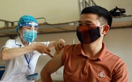 Sở Y tế Hà Nội: Phấn đấu đến tháng 3/2022 tiêm chủng vắc xin COVID-19 cho 70% người dân thủ đô