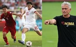 """Chuyển nhượng 24/7: Mourinho muốn có """"người quen"""" của ĐT Việt Nam"""