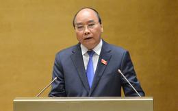 Đề cử Ủy viên Bộ Chính trị Nguyễn Xuân Phúc để bầu Chủ tịch nước khóa mới