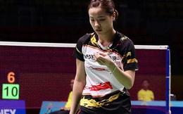 Báo Đài Bắc Trung Hoa sửng sốt với chiến thắng của mỹ nhân làng thể thao Việt Nam tại Olympic
