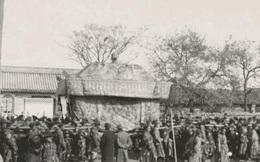 Tại sao Từ Hy Thái Hậu qua đời tận một năm sau mới được chôn cất?