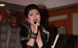 Hồng Nhung: Tôi đã tìm cách tự tử tại Mỹ