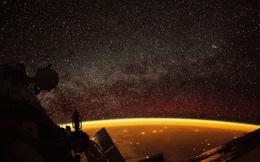 Nín thở trước những khoảnh khắc ngoạn mục nhìn từ vũ trụ được NASA ghi lại