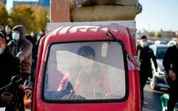 Trung Quốc trừng phạt người bán hàng online gian lận
