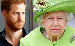 Trước lùm xùm ''làm loạn'' Hoàng gia của Harry, Cung điện Buckingham phá lệ, lên tiếng cực ngắn gọn nhưng đủ để tỏ rõ thái độ