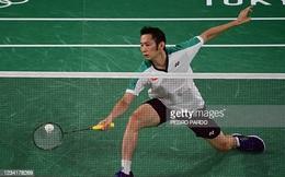 KẾT THÚC Olympic ngày 25/7: Gặp đối thủ hạng ba thế giới, Tiến Minh nhận kết quả đáng tiếc
