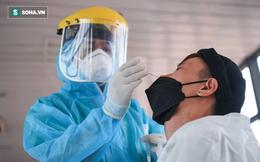 Tối 26/7, Hà Nội phát hiện thêm 19 ca dương tính SARS-CoV-2, tổng có 64 ca trong ngày