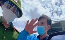 """Vụ """"tiền không phải là mặt hàng cấp thiết"""" ở Ninh Thuận: Huyện ủy chỉ đạo chấn chỉnh, rút kinh nghiệm"""
