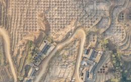 Bí mật bên dưới nhà máy thủy điện lớn nhất thế giới gây chấn động
