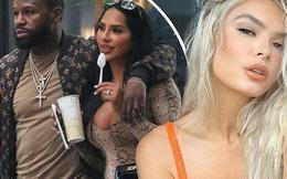 Floyd Mayweather chuyển khoản 5 triệu USD để làm lành với bạn gái