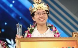 Quán quân Olympia Thu Hằng được bao nhiêu điểm thi tốt nghiệp THPT Quốc gia 2021?
