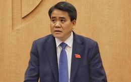 Ông Nguyễn Đức Chung đã thao túng cho công ty 'ruột' Nhật Cường trúng thầu như thế nào?