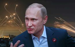 """Lò lửa Syria sắp phát nổ: Tên lửa Nga lên nòng, tiêm kích Israel sẽ """"rụng như sung"""""""