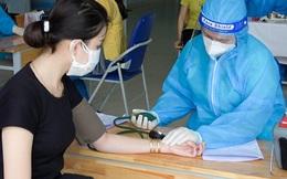 Chuyên gia cảnh báo: Cố giấu tiền sử sức khỏe cá nhân để được tiêm vắc xin là điều thực sự nguy hiểm!