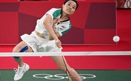 Hot girl cầu lông Việt Nam tạo bất ngờ nhỏ, suýt thắng 1 séc trước đối thủ số một thế giới