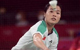 HLV Ngô Trung Dũng: 'Thùy Linh đã thi đấu rất tự tin trước tay vợt số 1 thế giới'