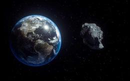 Tiểu hành tinh có kích thước bằng Đại kim tự tháp Giza lao vào Trái đất