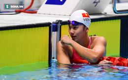 TRỰC TIẾP Olympic ngày 26/7: Ánh Viên không thể giành tấm vé lọt vào bán kết nội dung 200m tự do