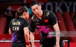 Trung Quốc nhận thất bại cay đắng ở Olympic, mất huy chương vàng theo kịch bản khó ngờ