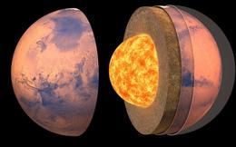 Chúng ta cuối cùng cũng phát hiện ra bên trong Sao Hỏa có gì!