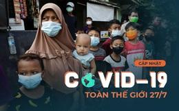 Cận cảnh kho chứa 1,5 triệu liều vắc xin Moderna Mỹ tại TP Hồ Chí Minh; Số ca mắc Covid-19 ở Mỹ có thể cao gấp 4 lần so trong 4-6 tuần nữa