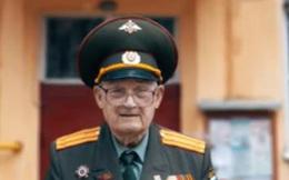 Kì diệu ông lão đánh bại Covid 19 ở tuổi 102, tiết lộ bí quyết đặc biệt giúp mình sống sót