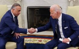 Đằng sau quyết định của ông Biden chấm dứt sứ mệnh chiến đấu của Mỹ tại Iraq
