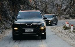 Đằng sau con số khủng về những lần VinFast chiêu mộ cựu lãnh đạo từ các 'đại gia' xe hơi toàn cầu