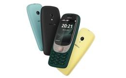 Nokia hồi sinh dòng điện thoại 6310, nhưng ngoài cái tên ra thì chỉ 'còn cái nịt'