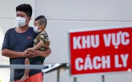 Hôm nay, Hà Nội có 76 ca dương tính; Quận 3 phản hồi về thông tin trên Facebook của ông Đoàn Ngọc Hải