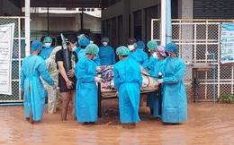 Thảm họa chồng chất ở quốc gia Đông Nam Á: Đảo chính, COVID-19 và mưa lũ