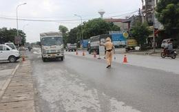 Phát hiện ca F0 chưa rõ nguồn lây, Hòa Bình giãn cách xã hội theo Chỉ thị 16 toàn huyện Lương Sơn