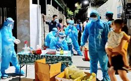 Chồng và con nữ điều dưỡng nhiễm SARS-CoV-2, một tuần nay đi qua nhiều tỉnh