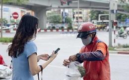 Shipper vẫn hoạt động trong thời gian giãn cách, Hà Nội ra văn bản 'hỏa tốc'