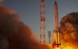 Nga phóng cỗ máy 22 tấn lên vũ trụ: Chuẩn bị ghép nối, sẽ có cỗ máy khác rơi trở lại khí quyển