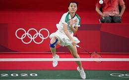 Lịch thi đấu Olympic hôm nay 28/7: Hot girl cầu lông Việt Nam đối đầu tay vợt số một Thụy Sĩ