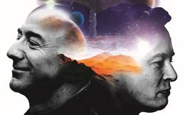 Tỷ phú Jeff Bezos 'có hành động lạ' trị giá 2 tỷ USD: Vẫn thua Elon Musk!