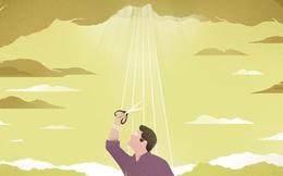 'Phi thương bất phú': Tỷ phú Stephen A. Schwarzman nói có 3 câu hỏi cần bạn tự hỏi bản thân trước khi bắt tay kinh doanh