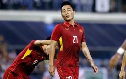 """Tuyển thủ Việt Nam cay đắng trải lòng, quyết lọt vào """"mắt xanh"""" của HLV Park Hang-seo"""