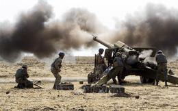 Ukraine tập trận trên bộ quy mô lớn với Mỹ, Ba Lan và Litva