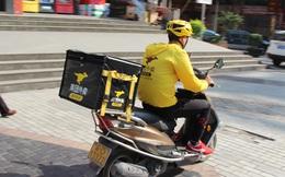 Trung Quốc ra chính sách mạnh tay bảo vệ tài xế giao đồ ăn