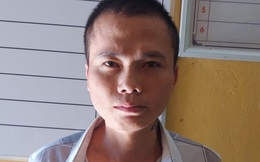 Bắt giữ đối tượng truy nã đặc biệt tại Sơn La