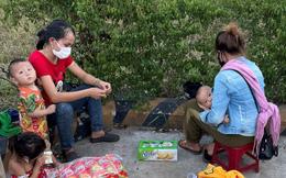 5 người bị bỏ quên tại Thừa Thiên Huế sẽ được về quê bằng tàu hỏa
