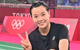 """Tay vợt Nguyễn Thùy Linh: """"Nếu không gặp đối thủ số 1 thế giới, cơ hội của tôi sẽ cao hơn ở Olympic Tokyo"""""""