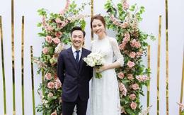 Cường Đô la tiết lộ điều ít người biết trong đám cưới 2 năm trước