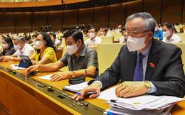Quốc hội thông qua chủ trương đầu tư 75.000 tỷ đồng giảm nghèo