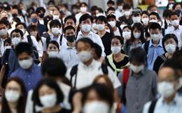 Tokyo ghi nhận số ca nhiễm COVID-19 kỷ lục giữa Olympic 2020